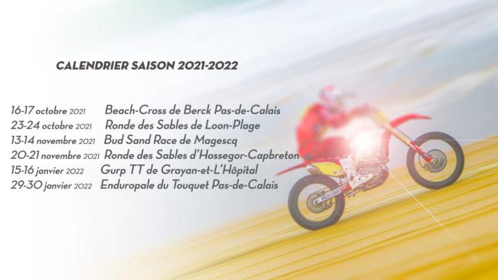 CFS 3AS Racing 2021-2022 : rendez-vous en août pour les inscriptions