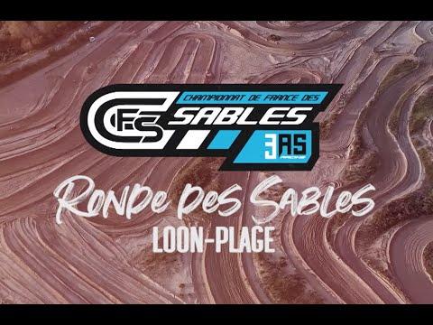 CFS 3AS Racing 2021-2022- Ronde des Sables de Loon-Plage – Quads